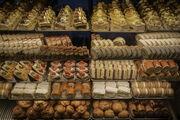 سهم ۳۰ درصدی صادرات محصولات شیرینی و شکلات از صادرات صنایع غذایی
