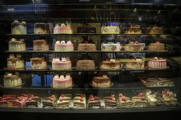 کاهش ۸۰ درصدی تولید و فروش شیرینی در اصفهان