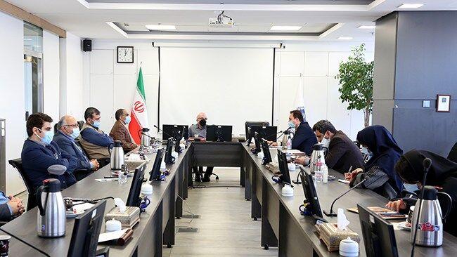 سازمان گسترش و نوسازی در چارچوب استراتژی توسعه کشور فعالیت کند