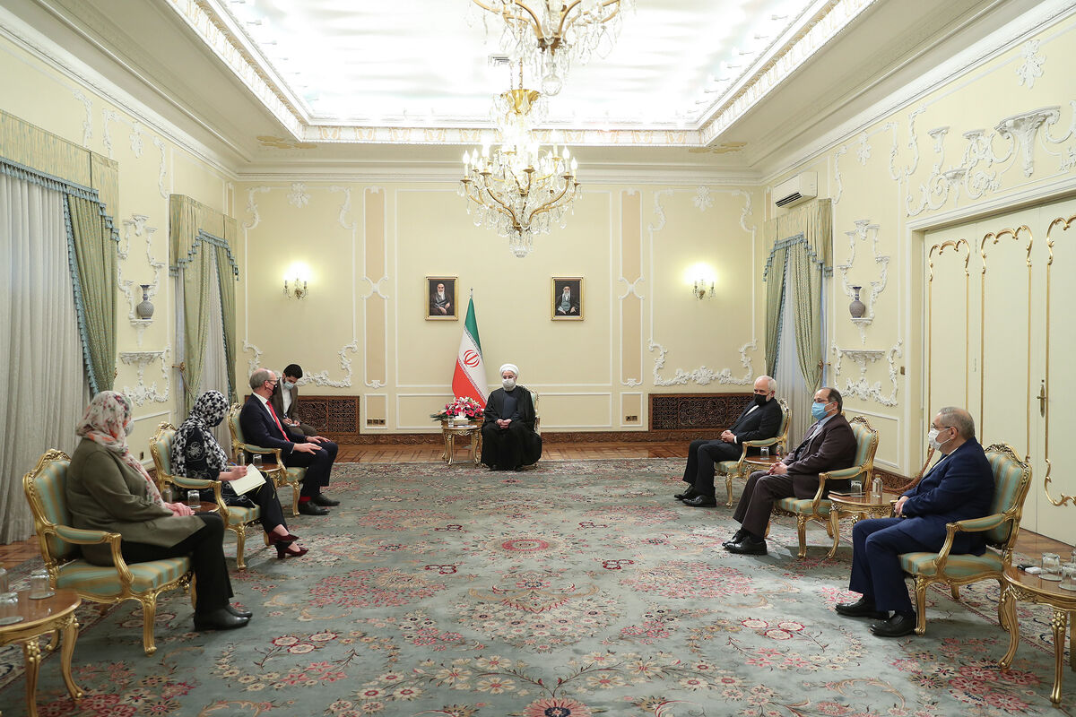 ضرورت توسعه روابط اقتصادی و تجاری ایران و ایرلند