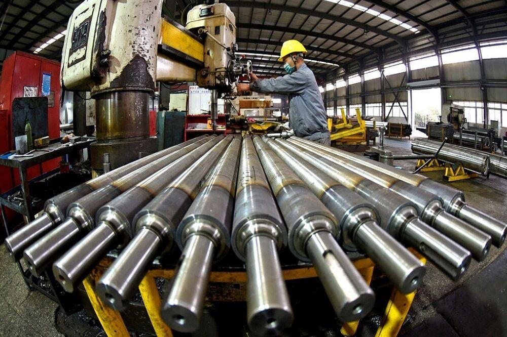 افزایش ۹۰ درصدی سود شرکتهای صنعتی چین