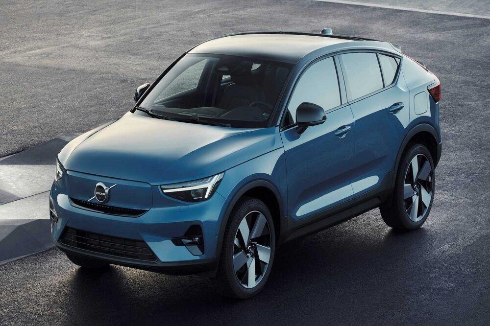 جدیدترین خودرو برقی ولوو