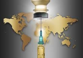 بالغ بر ۳۰۰ میلیون دوز واکسن در دنیا تزریق شده است