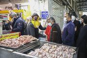 مرغ از بازار مشهد پر کشید؛ سودجویان به دنبال ماهی گیری از آب گل آلود