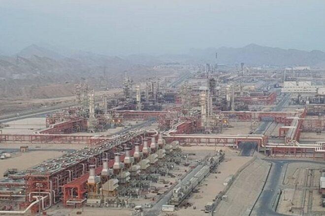 پالایشگاه یازدهم پارس جنوبی به ظرفیت کامل رسید/ تولید ۱۳ میلیارد مترمکعب گاز