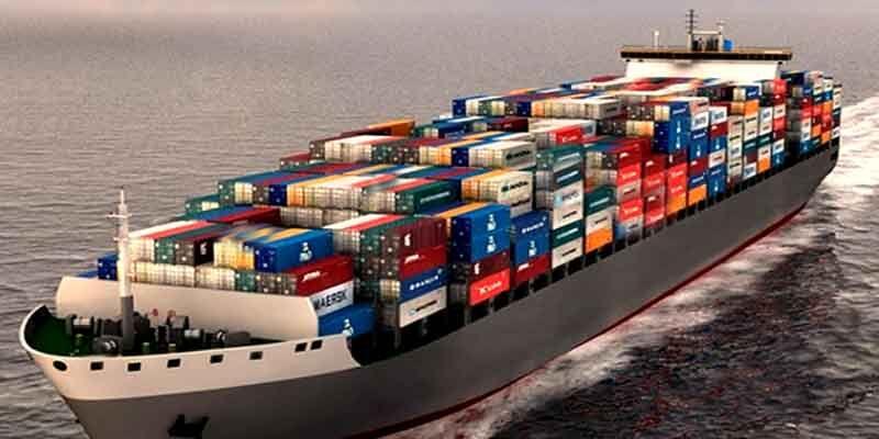 در سال ۹۹ صادراتمان ۲۰ درصد کاهش یافت