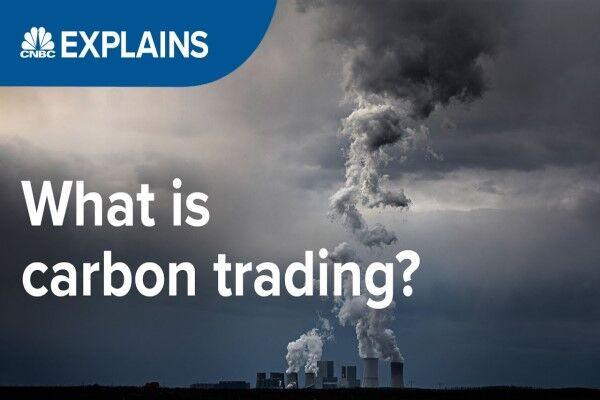 داد و ستد کربنی چیست؟