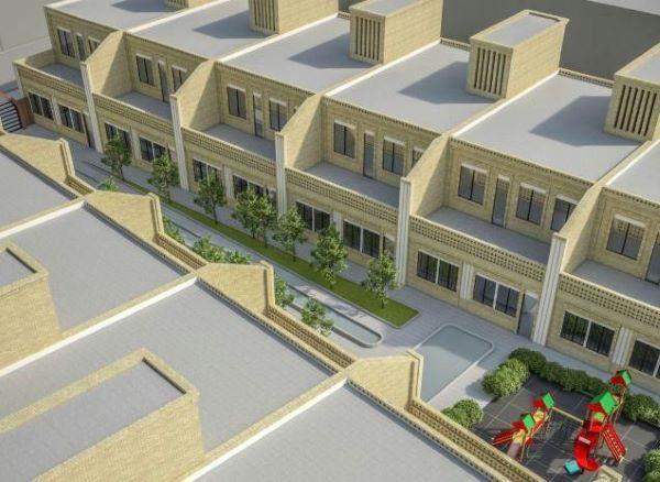 ۹ هزار و ۴۸۱ واحد مسکن ملی در قزوین احداث می شود