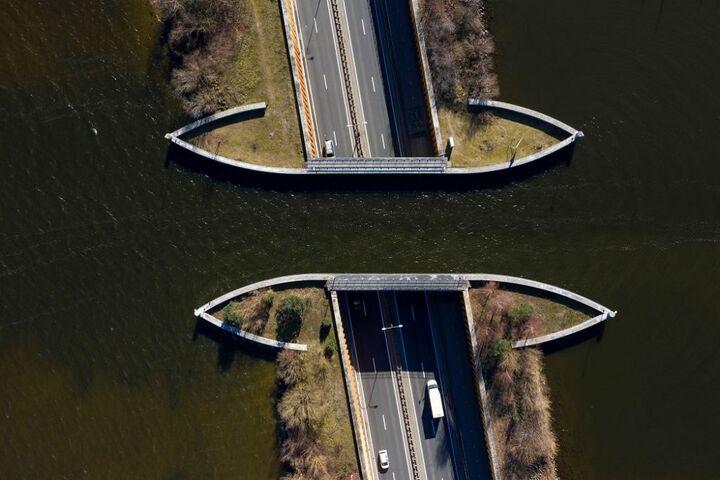 پل آبی 1