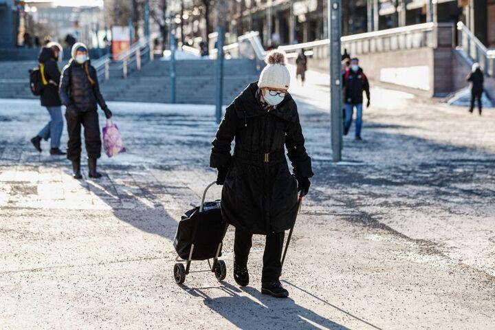 قرنطینه فنلاند 2