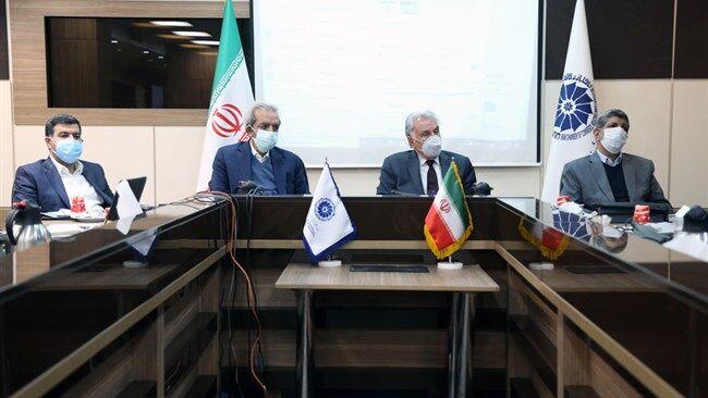 روابط بین کمیسیونهای اتاق ایران و مجلس ساختارمند میشود