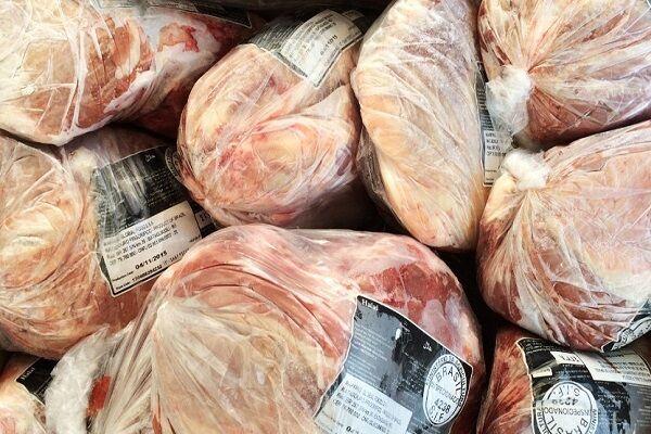۲۳۰ تن گوشت و مرغ منجمد در لرستان توزیع میشود