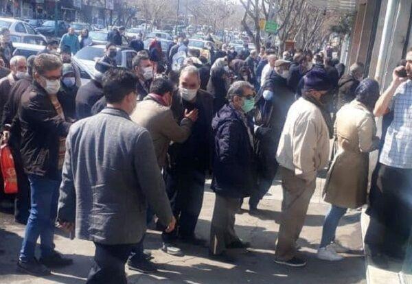 وضعیت امروز صفهای مرغ حاصل بیتدبیری وزارت جهادکشاورزی است