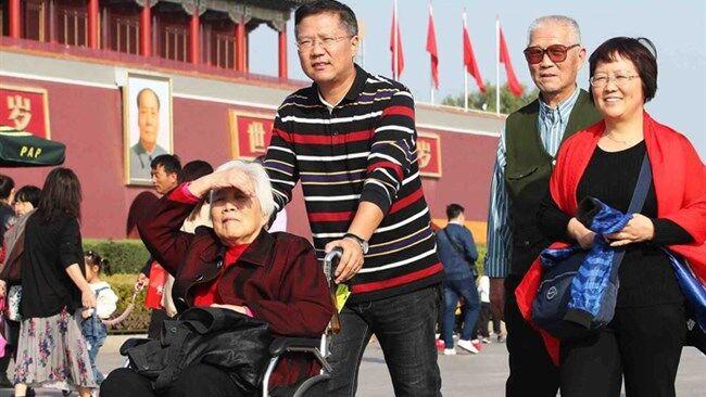چالش پیر شدن جمعیت در چین و احتمال تغییر سیاستهای جمعیتی