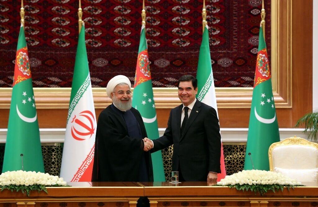 نوسانات رابطه ترانزیتی ایران_ترکمنستان  ضعف بازاریابی و عدم انعطاف پذیری نظام اداری ایران
