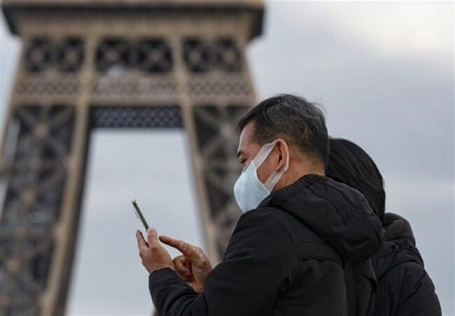 فرانسه از شنبه وارد قرنطینه سراسری میشود