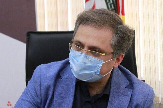 طرح های وزارت نفت بدون بودجه عمومی کلید زده شد