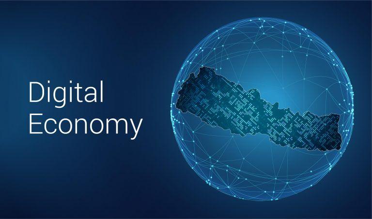اقتصاد دیجیتال راهی برای تسریع رونق اقتصادی| شکاف دیجیتالی کشورها مانع دستیابی به تحول اقتصاد