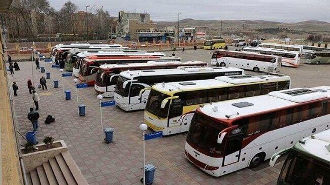 افزایش نرخ بلیت تا سقف نرخ تورم سالیانه بخش حمل و نقل