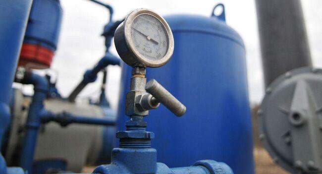 ذخایر رو به اتمام گاز در اروپا