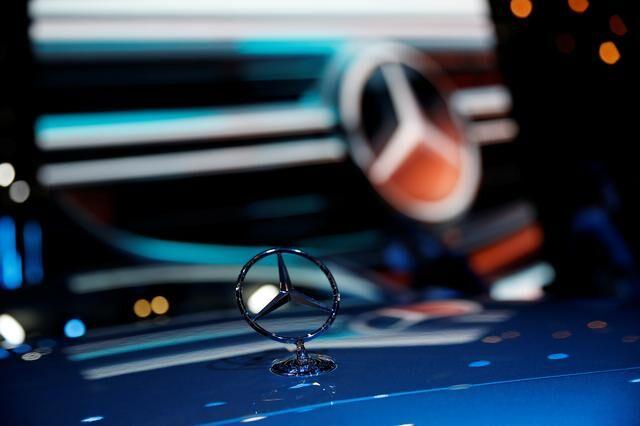 مرسدس بنز برای ۲.۶ میلیون خودرو در چین فراخوان داد