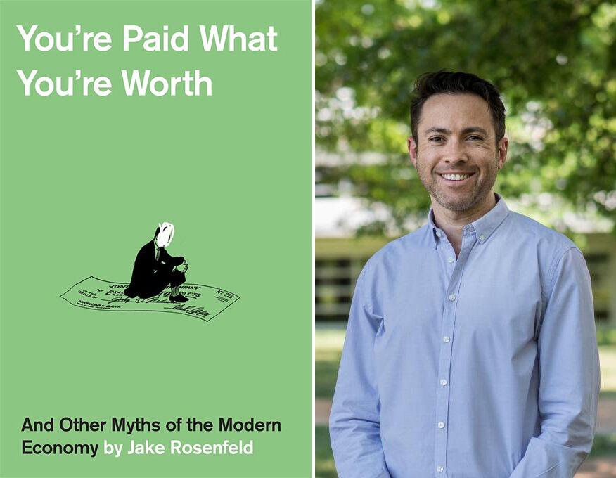 حقوق و درآمد افراد در مشاغل گوناگون صرفاً بازتاب عملکرد آنها نیست