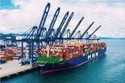 صادرات کالا از خراسان شمالی ۴۸ درصد کاهش یافت