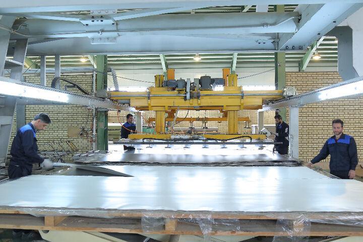 یک هزار و ۴۸۵ طرح صنعتی در لرستان اجرا میشود