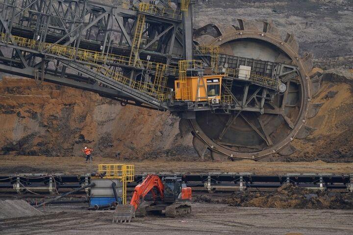 زغال سنگ 1