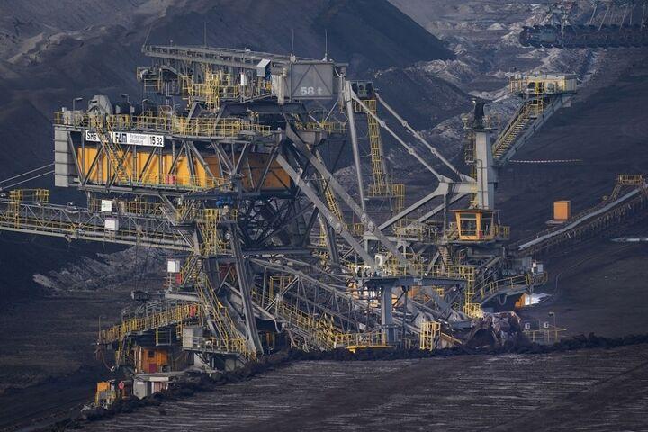 زغال سنگ 2