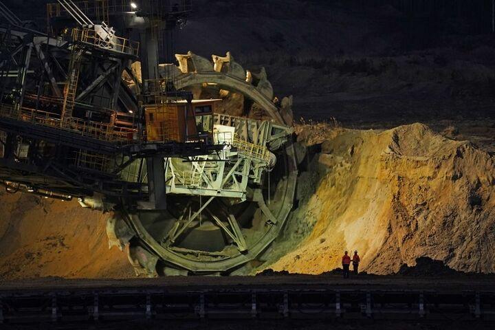 زغال سنگ 3