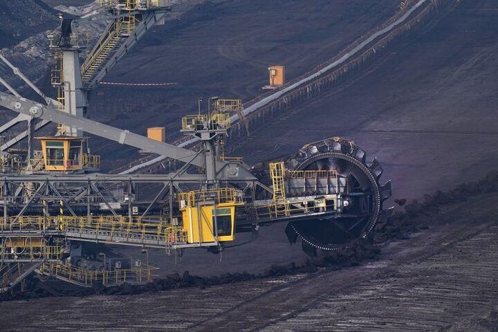 افزایش ۱۲ درصدی تولید کنسانتره زغال سنگ ایمیدرو
