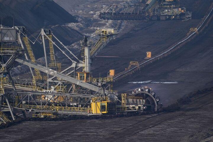 زغال سنگ 12