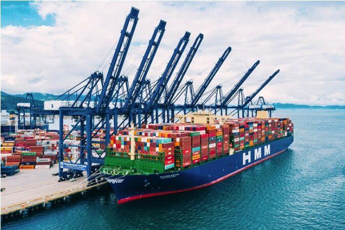 تجارت ۳.۴ میلیون تن کالا بین مازندران و ۶۴ کشور جهان