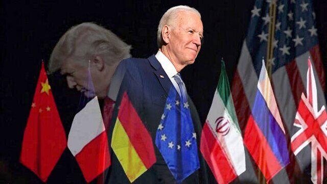 آمریکا به ایران بدهکار است