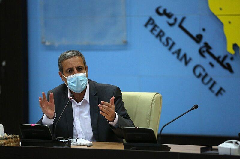 اجرای ۲ طرح سرمایهگذاری خارجی به ارزش ۸.۷ میلیون یوان در بوشهر