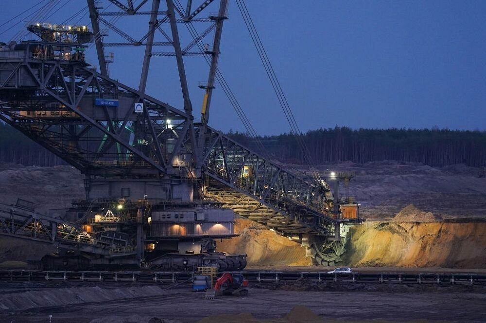 افزایش قیمت بی سابقه زغال سنگ