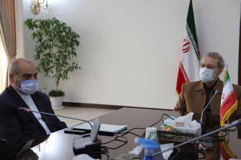 لزوم افزایش سهم مناطق آزاد در سند همکاری ۲۵ ساله ایران و چین