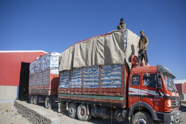 صادرات از گمرکات خراسان جنوبی ۵۷ درصد افزایش یافت