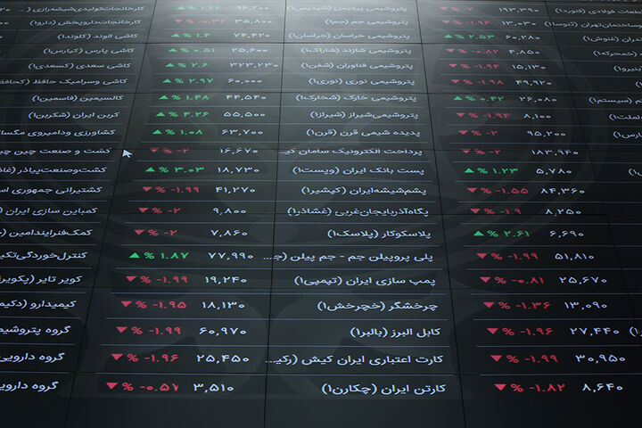 سیاستهای غلط؛ علت رشد نکردن بازار این روزها| بازار متعادل پیش خواهد رفت