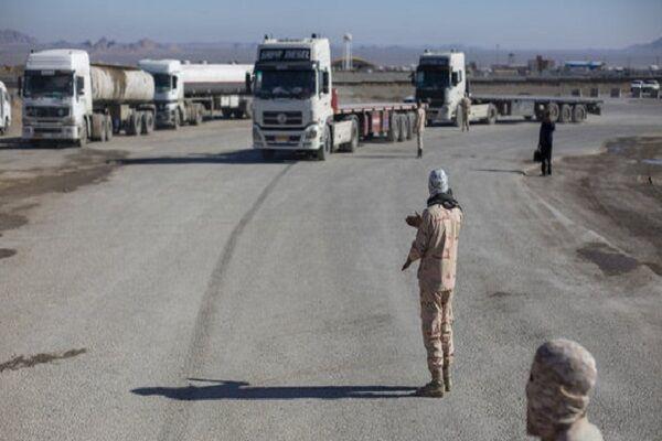 ابراز تمایل طالبان برای ادامه مراودات تجاری با ایران  گذرهای فراموش شده فعال می شود؟