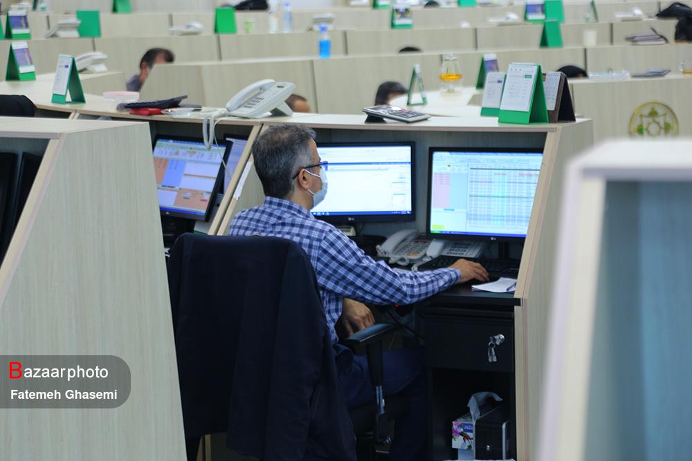 آخرین روز کاری بورس در سال ۹۹ سبز بسته شد | امید به سهامداران برگشت