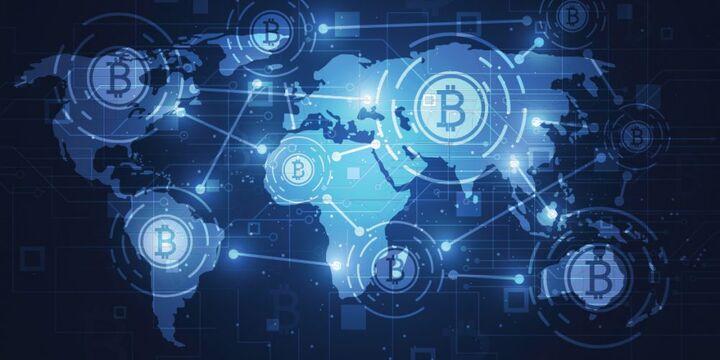 «رمز ارز ملی» راهی برای تبادل نقدینگی بین کشورها| بیت کوین می تازد
