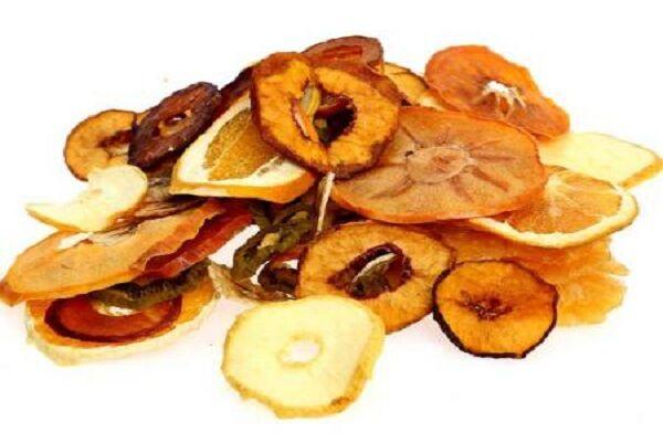 چیپس میوه دریچه صادرات را به روی همدان باز میکند/ از کاهش ضایعات محصولات باغی تا اشتغالزایی