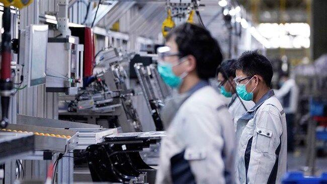 تداوم بهبود اقتصاد چین در سایه رشد چشمگیر تولید و خردهفروشی