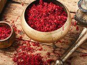 ۱۴۰۰ کیلوگرم زعفران در لرستان تولید شد/ ثبت ۳برند جدید