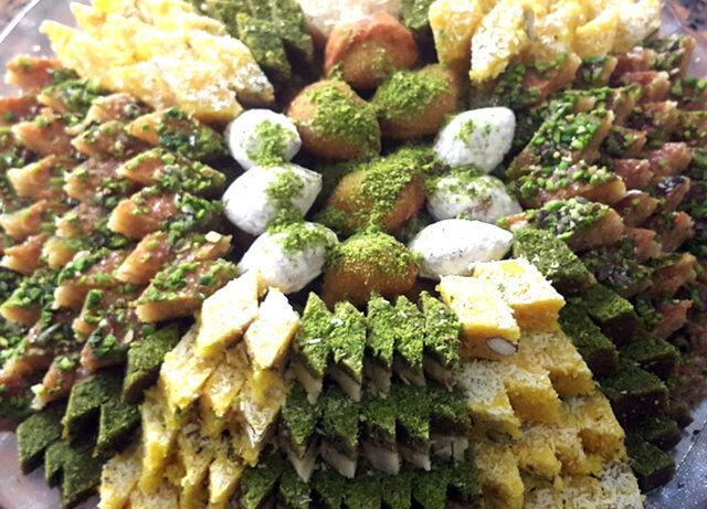خطر در کمین برند شهر شیرینی| شیرینی در یزد ارزانتر از کشور است