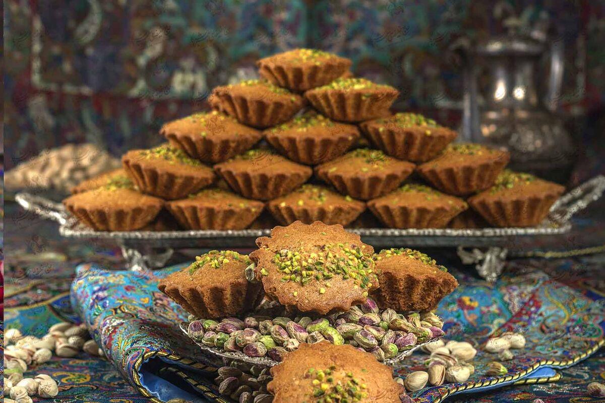 تداوم رکود در بازار نباتریزی سنتی؛ ارزانی شیرینی یزدی قنادان را نگران کرد