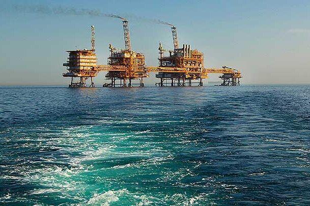 بهرهمندی از دانش پژوهشگاه نفت در میدان نفتی بلال