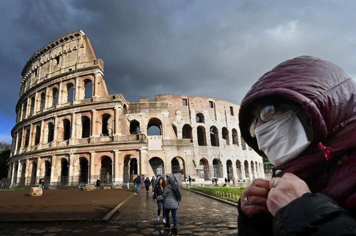 نیمی از شرکتهای ایتالیایی در آستانه ورشکستگی
